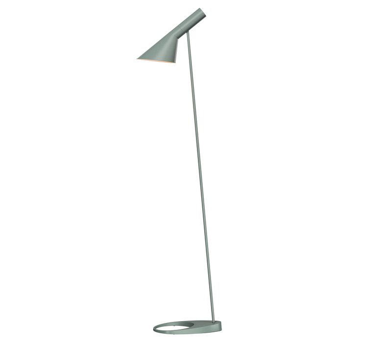 Aj arne jacobsen lampadaire floor light  louis poulsen 5744165510  design signed 48543 product