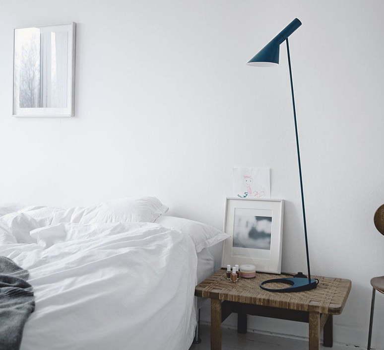 Aj arne jacobsen lampadaire floor light  louis poulsen 5744165374  design signed 48540 product