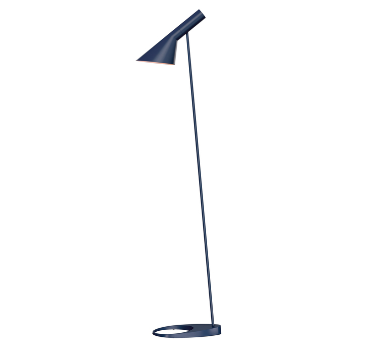Aj arne jacobsen lampadaire floor light  louis poulsen 5744165374  design signed 48541 product