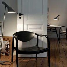 Aj arne jacobsen lampadaire floor light  louis poulsen 5744165400  design signed 48548 thumb