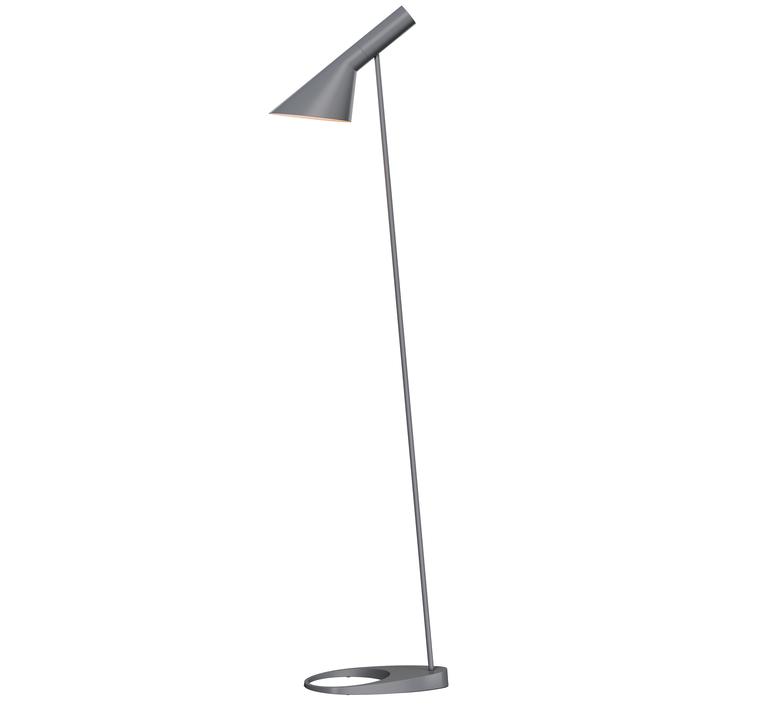 Aj arne jacobsen lampadaire floor light  louis poulsen 5744165400  design signed 48549 product
