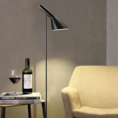 Aj arne jacobsen lampadaire floor light  louis poulsen 5744165507  design signed 48558 thumb