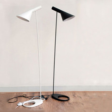 Aj arne jacobsen lampadaire floor light  louis poulsen 5744165507  design signed 48561 thumb