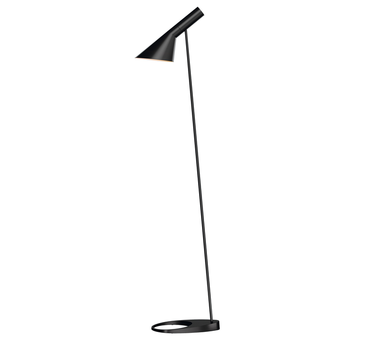 Aj arne jacobsen lampadaire floor light  louis poulsen 5744165507  design signed 48562 product
