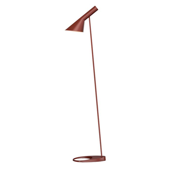 Aj arne jacobsen lampadaire floor light  louis poulsen 5744165361  design signed 48566 product