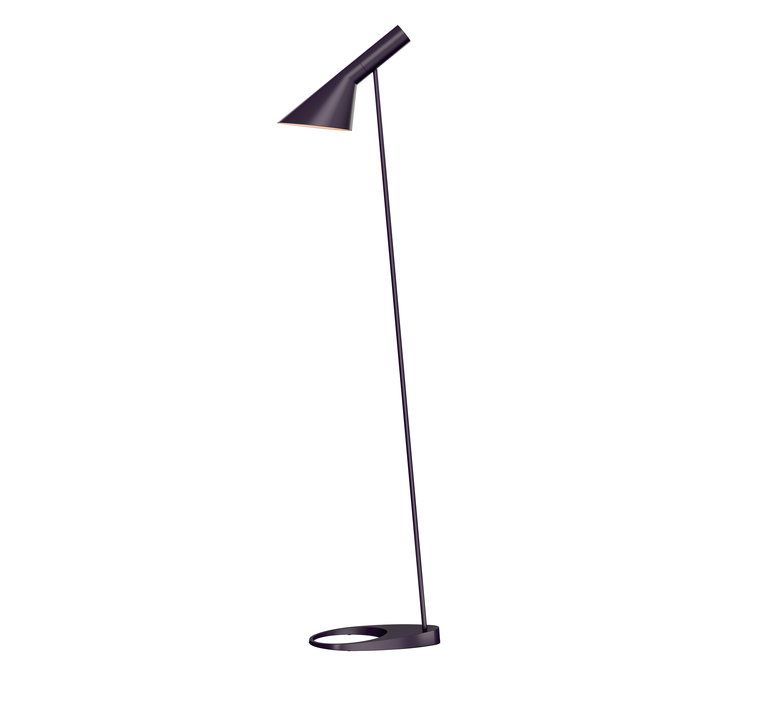 Aj arne jacobsen lampadaire floor light  louis poulsen 5744165387  design signed 48533 product