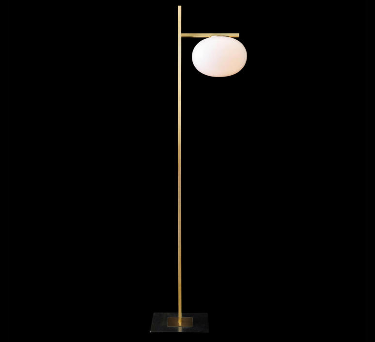 Alba 382 mariana pellegrino lampadaire floor light  oluce alba382  design signed 40541 product