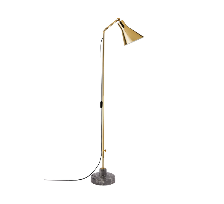 Alzabile ignazio gardella lampadaire floor light  tato italia tal400 2009  design signed nedgis 63047 product