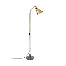 Alzabile ignazio gardella lampadaire floor light  tato italia tal400 2009  design signed nedgis 63047 thumb