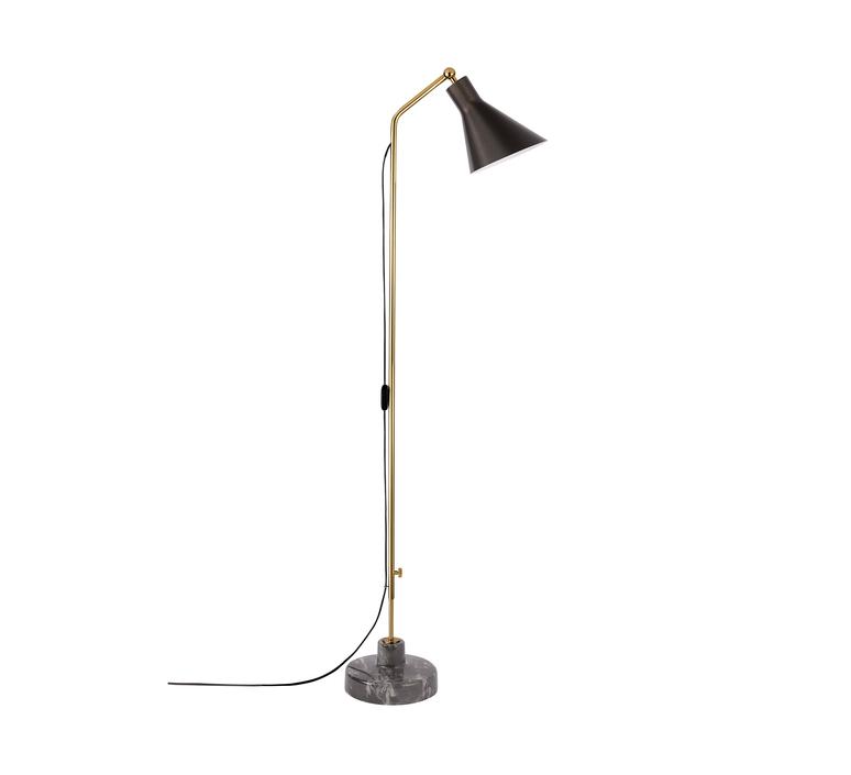 Alzabile ignazio gardella lampadaire floor light  tato italia tal400 2022  design signed nedgis 63056 product