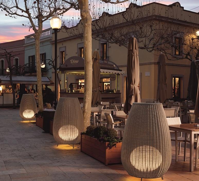 Amphora 1 alex fernandez camps et gonzalo mila lampadaire floor light  bover 0133003p741  design signed nedgis 114065 product