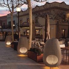 Amphora 1 alex fernandez camps et gonzalo mila lampadaire floor light  bover 0133003p741  design signed nedgis 114065 thumb
