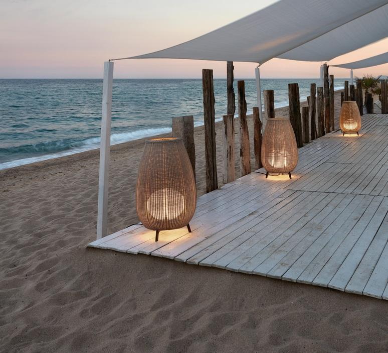 Amphora 2 alex fernandez camps et gonzalo mila lampadaire floor light  bover 0233003p744  design signed nedgis 114072 product