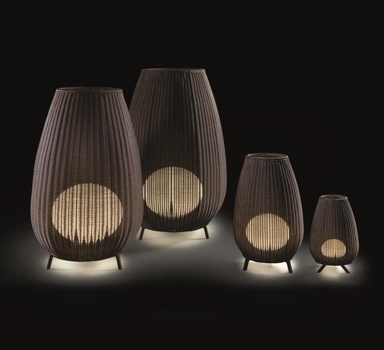 Amphora 2 alex fernandez camps et gonzalo mila lampadaire floor light  bover 0233003p744  design signed nedgis 114073 product