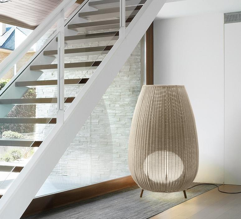 Amphora 3 alex fernandez camps et gonzalo mila lampadaire floor light  bover 0333003p747  design signed nedgis 114078 product