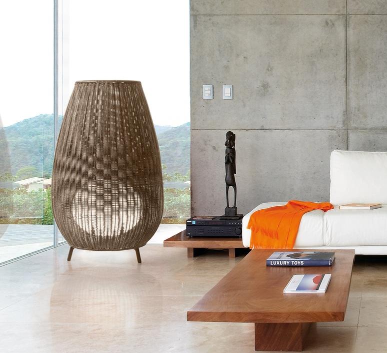 Amphora 3 alex fernandez camps et gonzalo mila lampadaire floor light  bover 0333003p747  design signed nedgis 114079 product