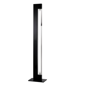 Lampadaire ara anthracite led 2700k 3000k 2850lm 5200lm l26 5cm h178cm nemo lighting normal