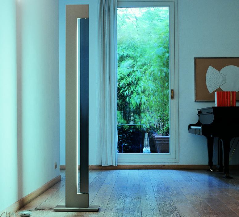 Ara ilaria marelli lampadaire floor light  nemo lighting ara tdl 2b  design signed 58369 product