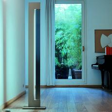 Ara ilaria marelli lampadaire floor light  nemo lighting ara tdl 2b  design signed 58369 thumb