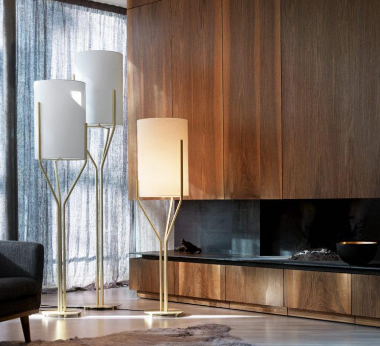Arborescence s  lampadaire floor light  cvl arborescence floor s  design signed 53331 product