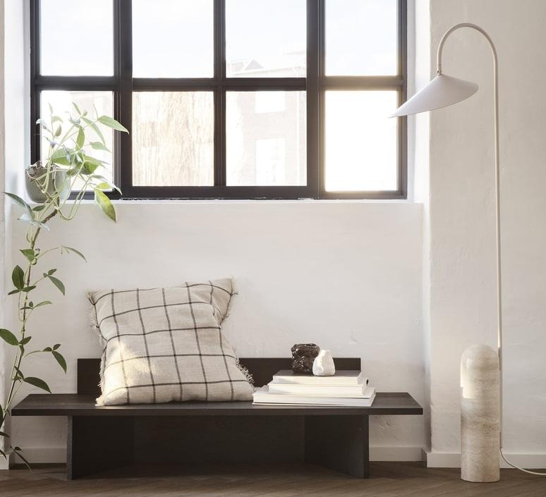 Arum floor lamp trine andersen lampadaire floor light  ferm living 100133 101  design signed nedgis 99952 product