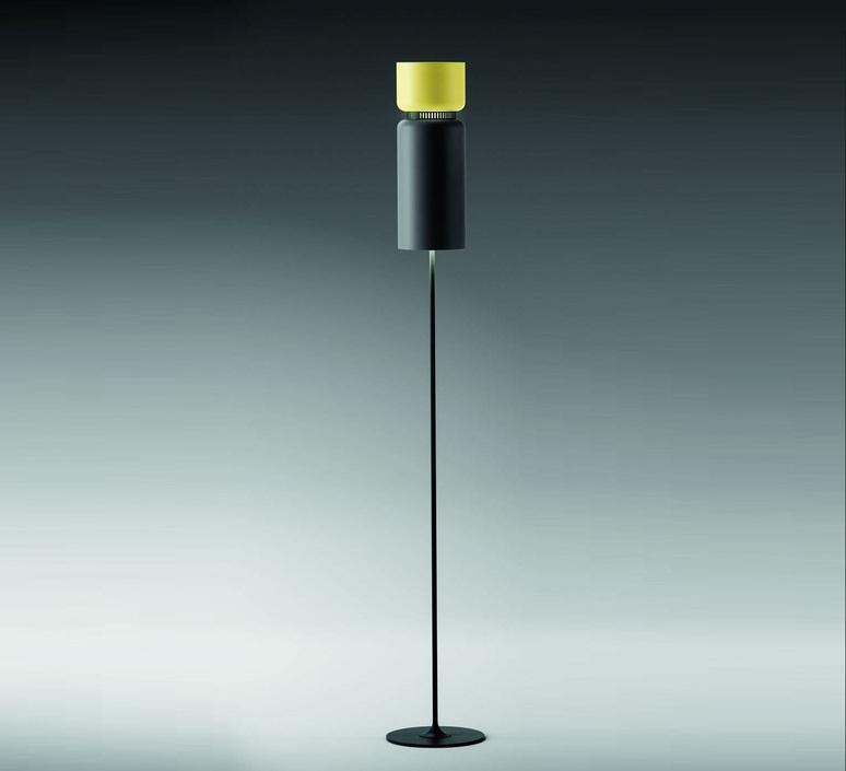 Aspen f17 werner aisslinger b lux aspen f17 lemon grey luminaire lighting design signed 18125 product