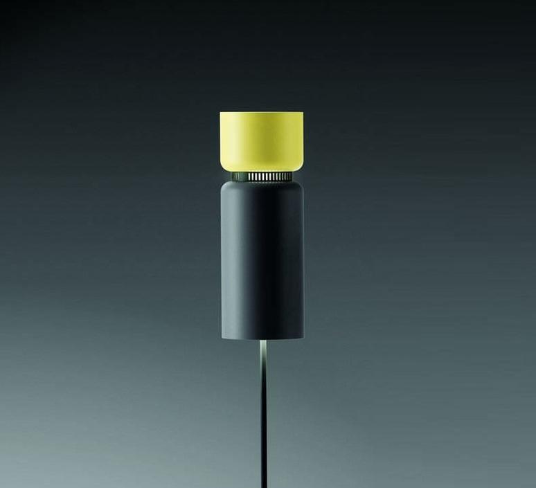 Aspen f17 werner aisslinger b lux aspen f17 lemon grey luminaire lighting design signed 18126 product