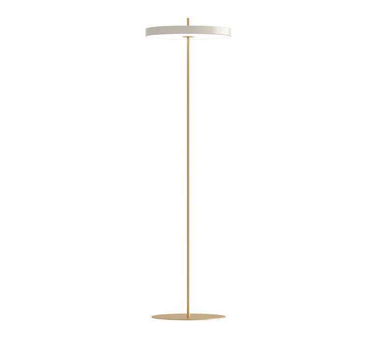 Asteria floor soren ravn christensen lampadaire floor light  umage 2337  design signed nedgis 122670 product