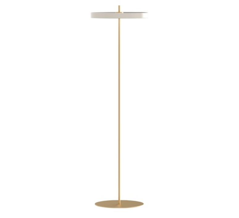 Asteria floor soren ravn christensen lampadaire floor light  umage 2337  design signed nedgis 122671 product
