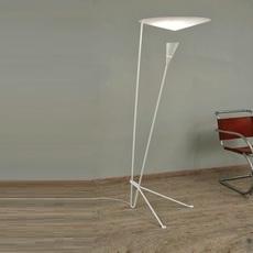 B211 michel buffet lignes de demarcation b211 blanc luminaire lighting design signed 23533 thumb