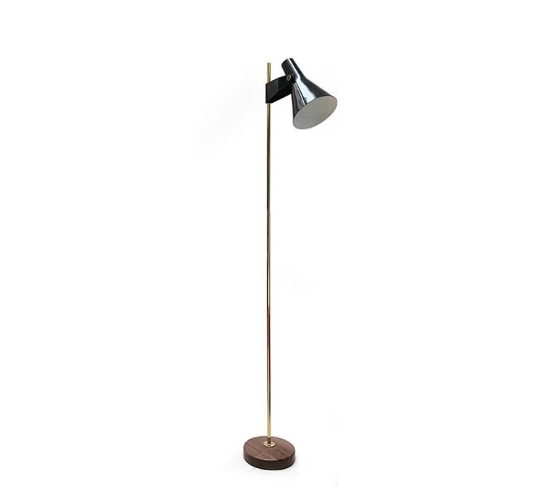 B4 rene jean caillette lampadaire floor light  disderot b4 n   design signed nedgis 83120 product