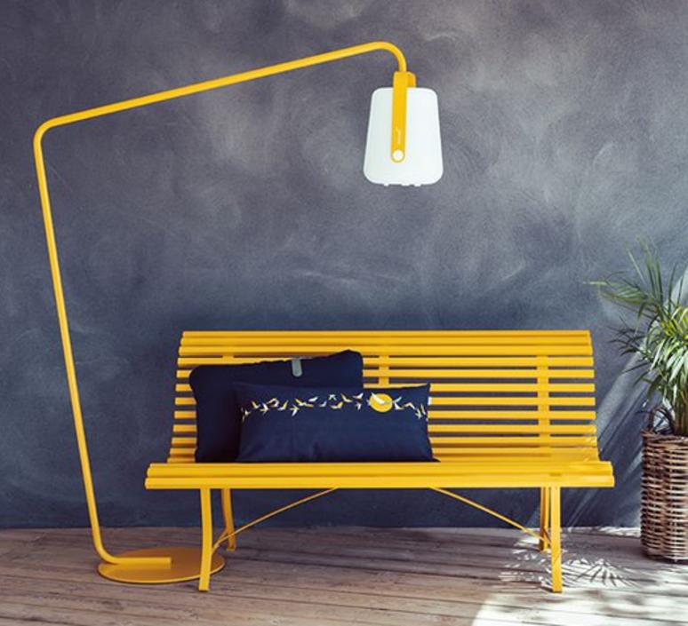 Balad tristan lohner lampadaire floor light  fermob 3630 73  design signed 55887 product