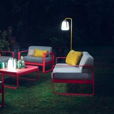 Balad tristan lohner lampadaire floor light  fermob 3631 73  design signed 55881 thumb