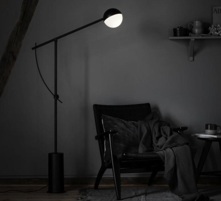 Balancer studio yuue lampadaire floor light  northern lighting 665  design signed 31924 product