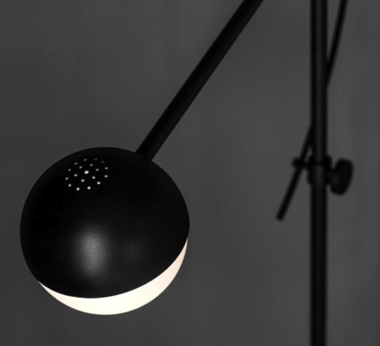 Balancer studio yuue lampadaire floor light  northern lighting 665  design signed 31926 product