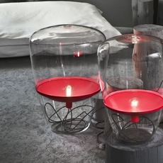 Balloons dan yeffet lampadaire floor light  brokis pc858cgc23ccs574cecl519  design signed 33486 thumb