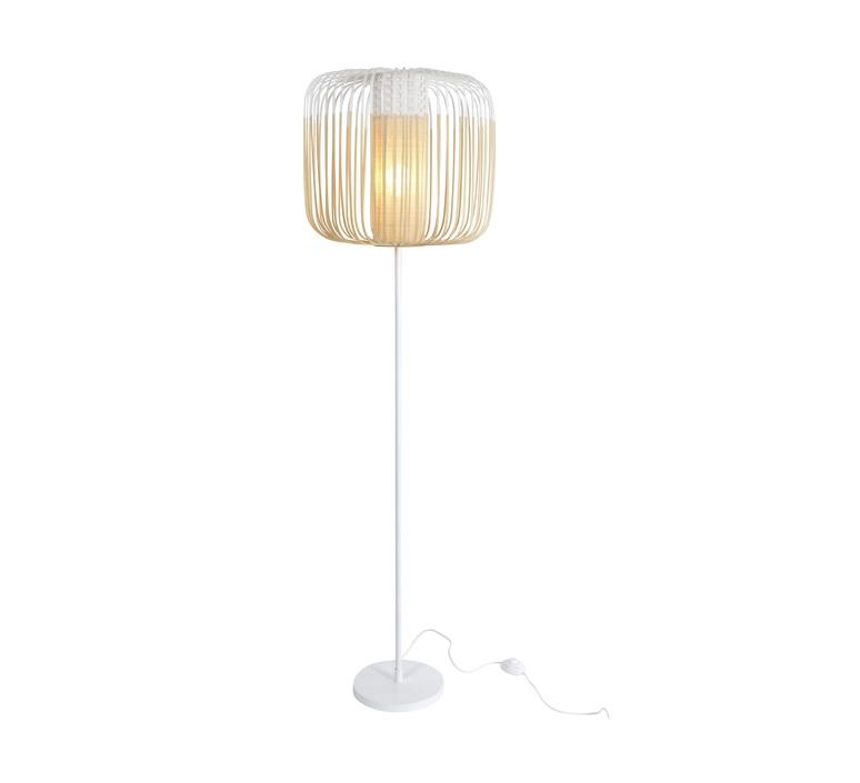 Bamboo light arik levy lampadaire floor light  forestier 20980  design signed 42557 product