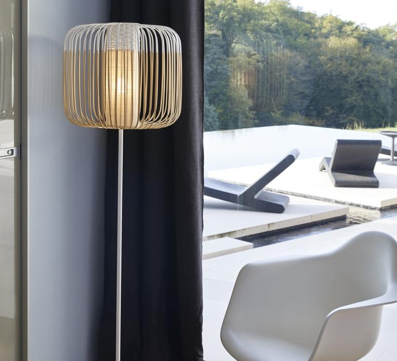 """Résultat de recherche d'images pour """"forestier bamboo floor lamp"""""""