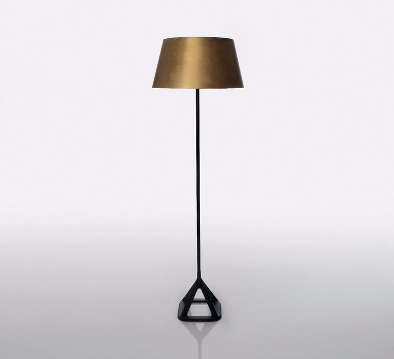 Base tom dixon lampadaire floor light  tom dixon bss02 feum1  design signed 48445 product