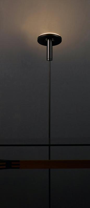 Lampadaire bead noir 0o27cm h182cm tonone normal