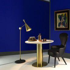Beat   lampadaire floor light  tom dixon blf01beu  design signed 38362 thumb