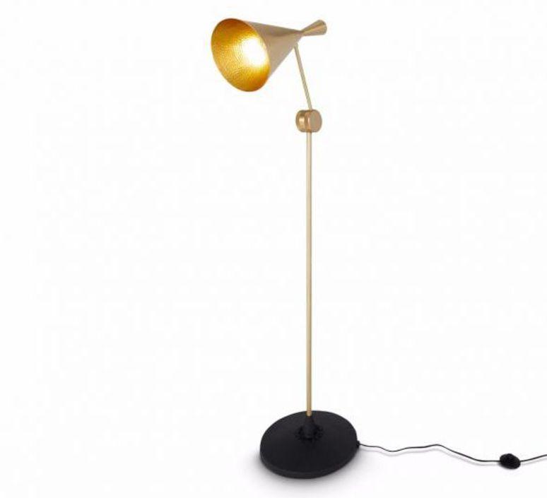 Beat   lampadaire floor light  tom dixon blf01beu  design signed 38364 product