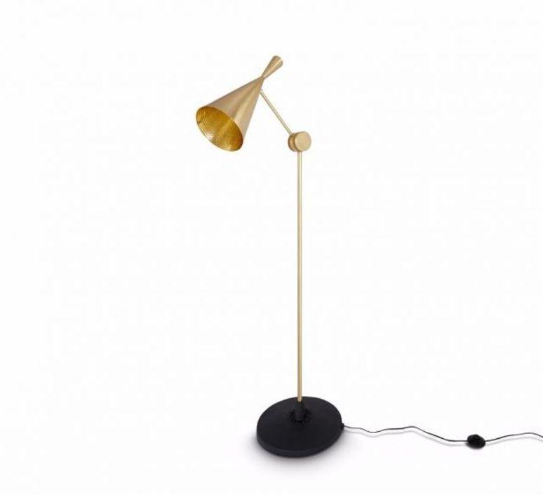 Beat   lampadaire floor light  tom dixon blf01beu  design signed 38366 product