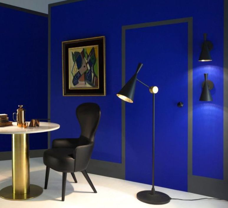 Beat   lampadaire floor light  tom dixon blf01eu  design signed 38355 product