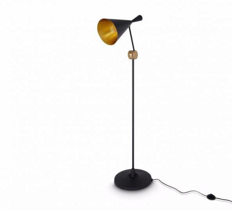 Beat   lampadaire floor light  tom dixon blf01eu  design signed 38359 product
