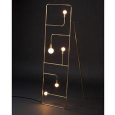 Beaubien 01 studio lambert fils lampadaire floor light  lambert fils bea01flbrbrbk  design signed nedgis 115545 thumb