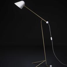 Beghina giulia guido guarnieri lampadaire floor light  tato italia tbe400 0923  design signed nedgis 63145 thumb