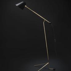 Beghina giulia guido guarnieri lampadaire floor light  tato italia tbe400 0924  design signed nedgis 63150 thumb