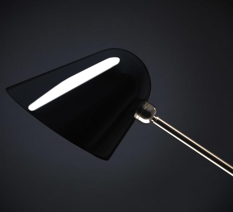 Beghina giulia guido guarnieri lampadaire floor light  tato italia tbe400 0924  design signed nedgis 63151 product