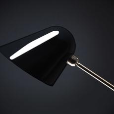 Beghina giulia guido guarnieri lampadaire floor light  tato italia tbe400 0924  design signed nedgis 63151 thumb
